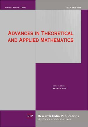 latest research papers in applied mathematics