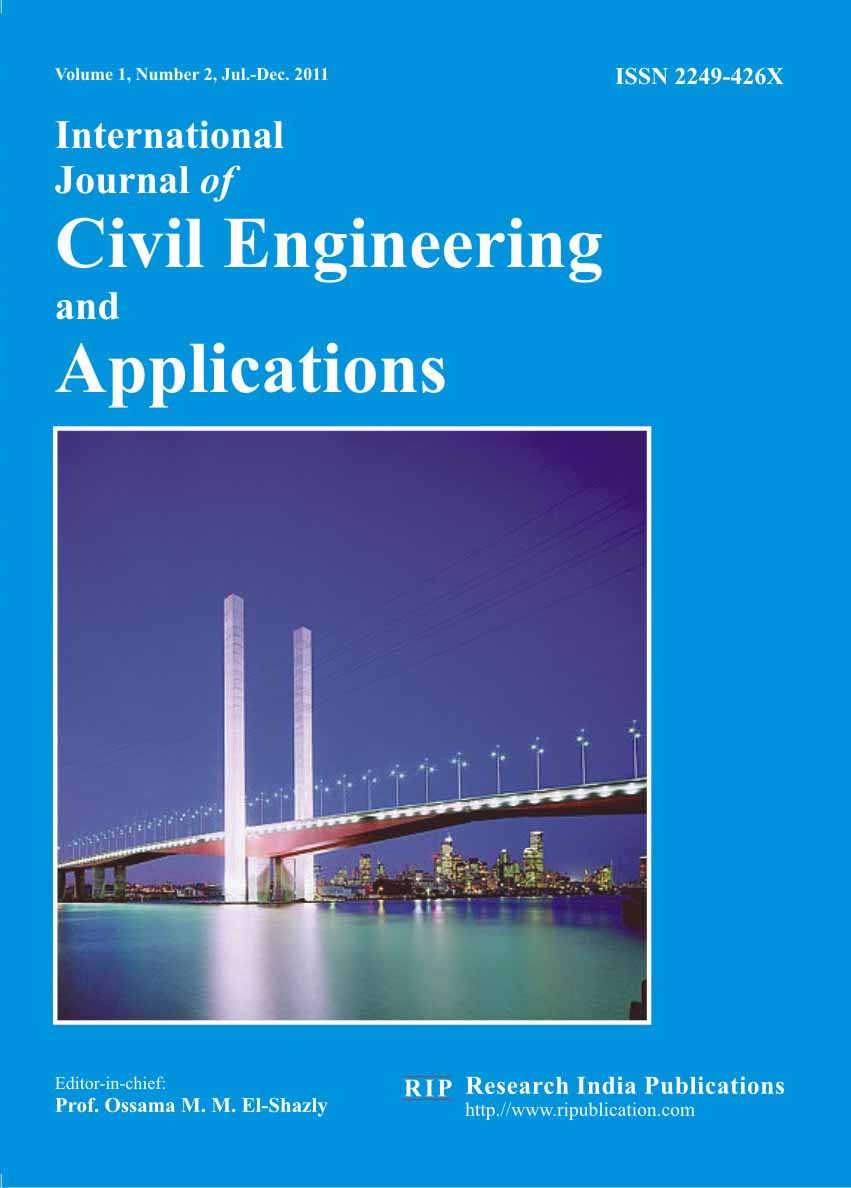 Civil Engineering easy research articles