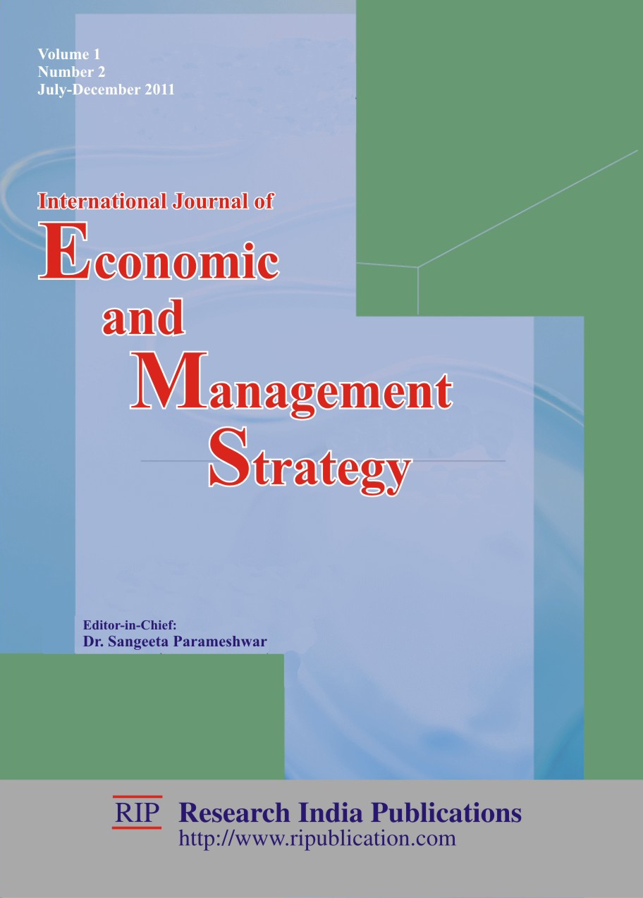 research press relating to global personal management