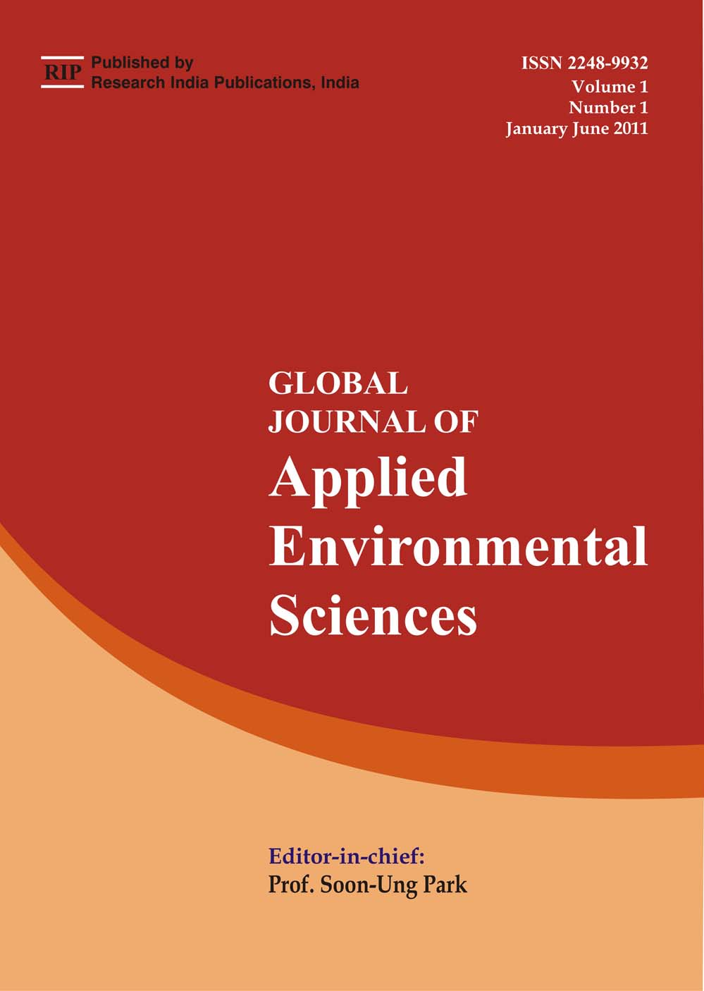 gjaes global journal  applied environmental sciences computer science journals journals