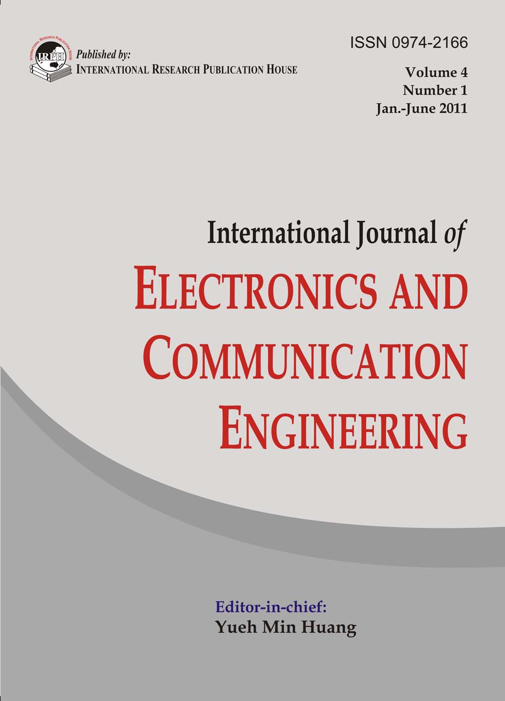 electronics and communication engineering - DriverLayer ...