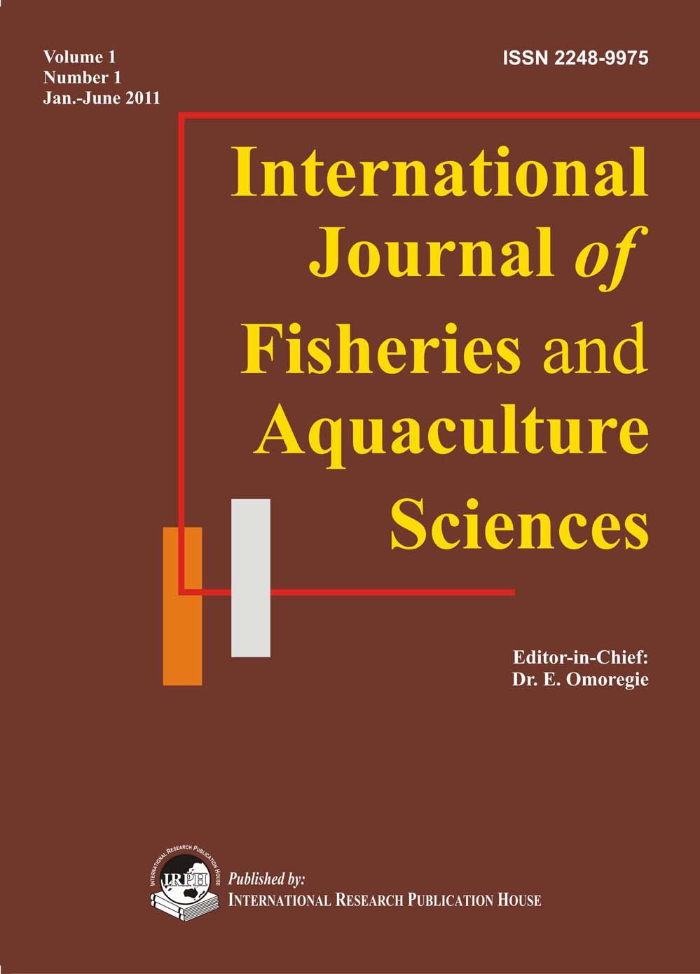 international research paper publication