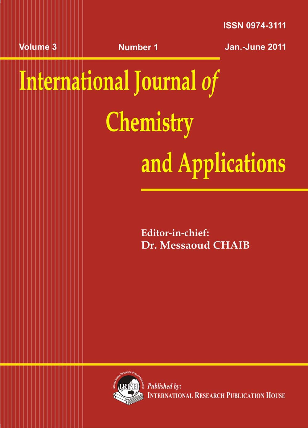 term paper in chemistry Realize the difficulties faced by students for writing chemistry term papers unveil a few guidelines that will aid students to choose the right chemistry term paper topics.