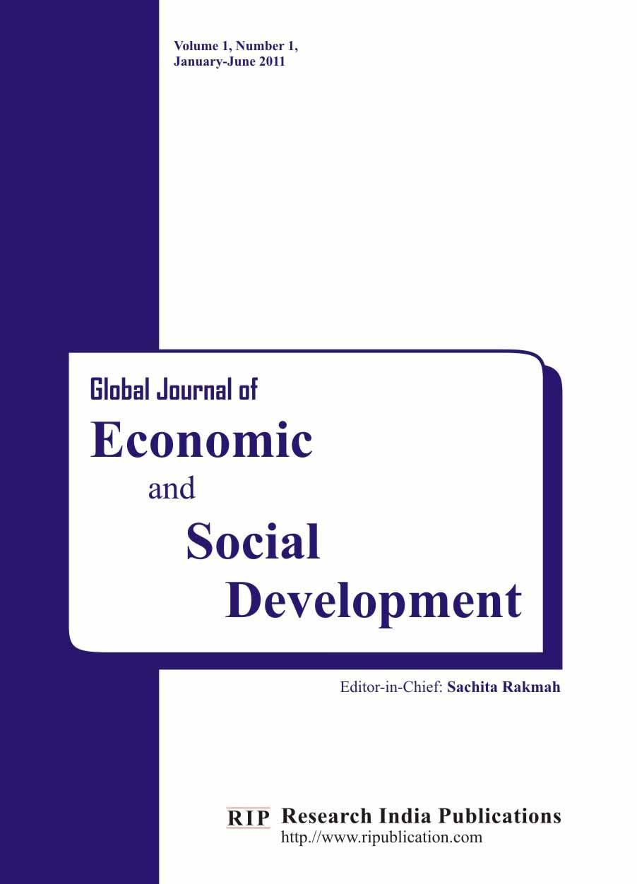 GJESD, Global Journal of Economics and Social Development, Computer