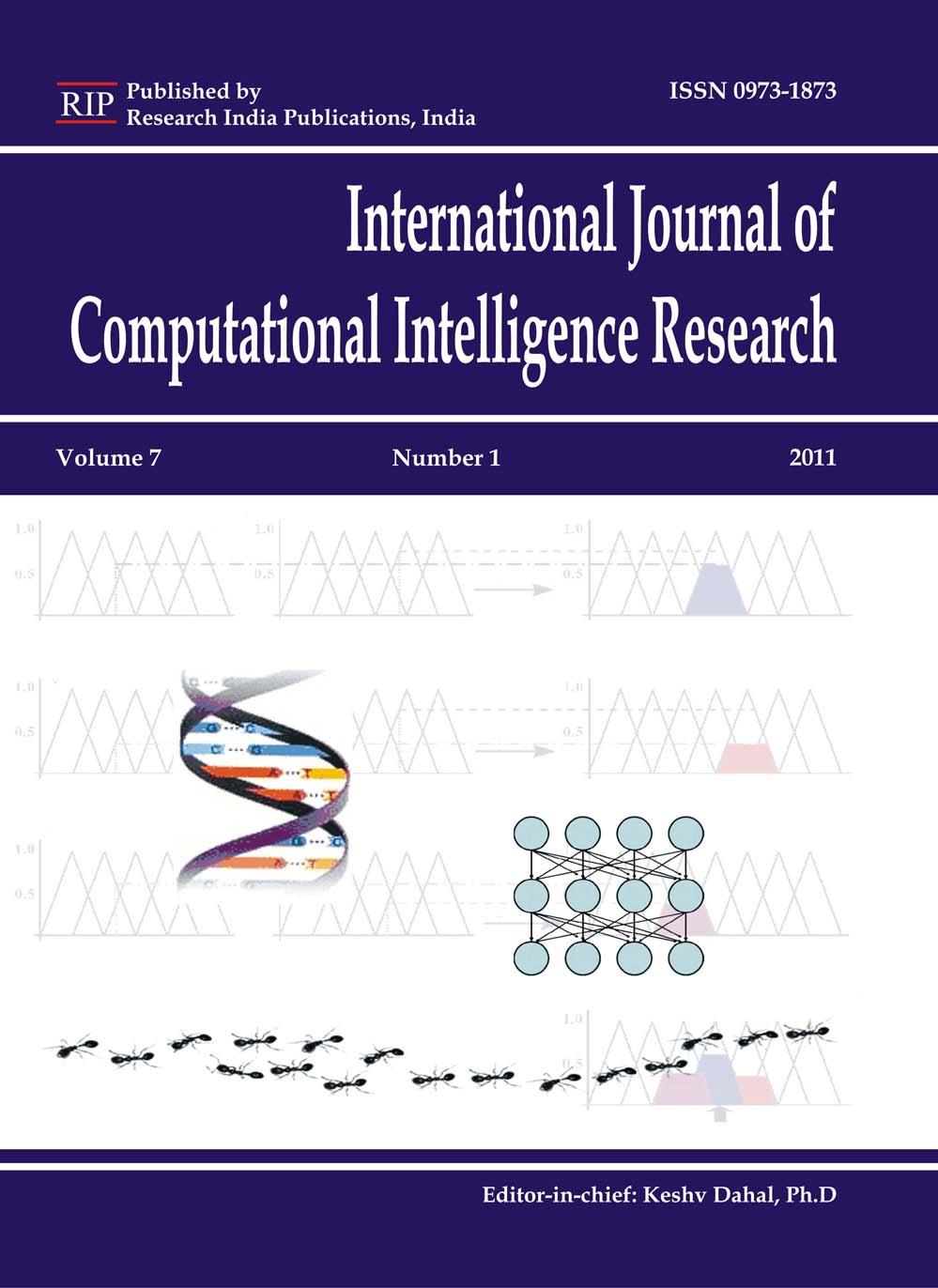 ijcir  international journal of computational intelligence
